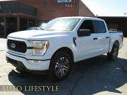 2021 Ford F-150 Xl/xlt/lariat 2021 Ford F150 Salvage Title Damaged Vehicle Priced To Sell Wonand039t Last L@@k