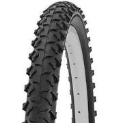 Ultracycle Dueler Tire 24 X 195
