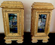 Cir. 1840s French Display Cabinets