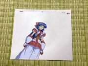 Difficult To Obtain Things At The Time Snk Samurai Spirits Nacorl Cel Anime