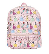 Disney X Stoney Clover Lane Never Stop Dreaming Large Ruffle Princess Backpack