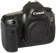 Canon Can5dsbdycr Canon Eos 5ds Digital Slr Body Only