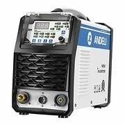 Tig Welder Mos Tube Multifunctional Cold Welding Machine With Hot/cold/tig