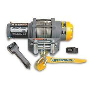 Can-am New Oem Outlander Hd2500 Wire Cable Winch, 715006414