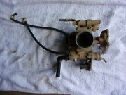 2008 Yamaha 700 Grizzly Throttle Body For Parts