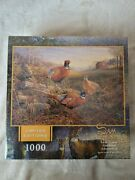 Roseart Limited Editions The Art Of Sam Timm Autumn Afternoon 1000 Piece Puzzle