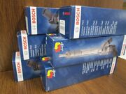 Bosch Set Of 6 Genuine Oem 0986435502 Common Rail Injector Nozzle No Core Charge