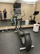 Life Fitness Integrity Clsx Elliptical - Cleaned And Serviced