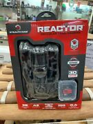 Stealth Cam Stc-rvrzw Reactor Verizon 26 Megapixel And 1080p Video At 30fps