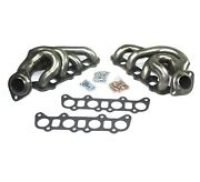 Jba Headers 2015-2020 Ford F-150 5.0l 50 State Carb Approved 1683s 1 3/4and039and039