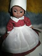 Madame Alexander Prissy Gone With The Wind 8 Doll