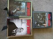 The Sopranos Complete Season 5 And Six 6 Part 1 And 2 Dvd Cleaned And Tested Nice.