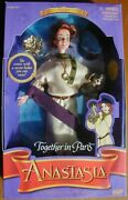 Anastasia Together In Paris Doll 1997
