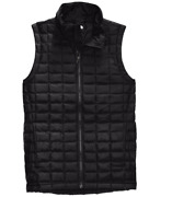 Nwt The Womenand039s Thermoball Eco Vest Slim Fit Matte Blk M.xl.2xl3xl