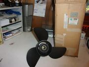 Stainless Propeller Oem Yamaha Outboard 70 90 115/130 Hp 2 Stroke 13x 21pitch