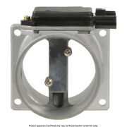 For Ford Crown Victoria Bronco Econoline Cardone Mass Air Flow Meter Maf Csw