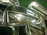 Good Condition Simglore That Anyone Can Hit And Fly Tailor-made Sim Gloire Iron