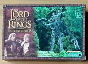 The Lord Of The Rings The Two Tovers Treebeard Mighty Ent Metal Figures Gw Rar