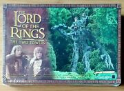 The Lord Of The Rings The Two Tovers Treebeard Mighty Ent Metal Figures Gw Sigil