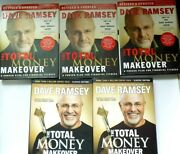 The Total Money Makeover By Dave Ramsey Classroom/small Group Set Of 5 Hcdj