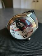Corum Crying Joker Big Bubble 52 Rare And Collectible New W/ Tags Full Set A+
