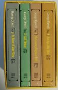 The Collected Essays, Journalism And Letters Of George Orwell Paperback Set