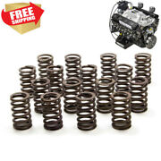 602 Gm Chevy Crate Motor Valve Springs Cheater Small Block Engine Racing Lt4