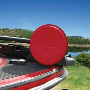 Taylor Made Trolling Motor Propeller Cover- 3-blade Cover 10- Red 355