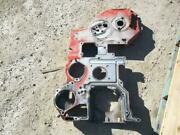 Cummins Isx15 2009 Front/timing Cover 2010244