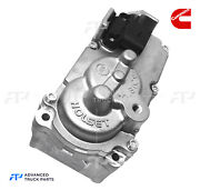 Genuine Cummins 5494878rx Turbocharger Actuator 68307025aa No Core Charge