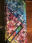 Dropmix Music Mixing Gaming System Dj Electronic Hasbro 60 Cards Party Game