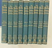 1921 - Worlds Famous Events Vol. 1 - 9  Story Of The Greatest Nations