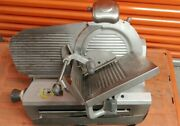 German Knife Gs-12a Automatic Food Slicer