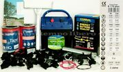 Fence Electric Super Corral B170 Power Battery With Tape Weight Accessories