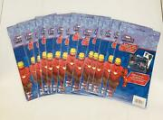 Party Packmarvel Super Heroes Stickers/tattoos, Party Favors For 14 Kids