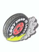 2016 Loot Year Tires Logo Pin Great For Any Collection 2016