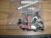 45 Piece Tuning Diode Kit..see Description For Details Qrp Radio