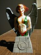 Women Of The Dc Universe Hawkgirl Bust