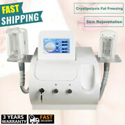 Cryolipolysis Fat Freezing Criolipolisis Cool Body Sculpting Cryo Touch Screen