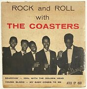 The Coasters - Rock And Roll With The Coasters Very Good