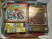 Metazoo Cryptid Nation 1st Edition Booster Box Bundle | Sealed | In Hand ✅
