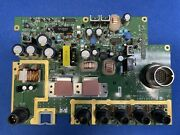 Furuno Navnet 1 And Vx2 10.4andrdquo Rdp-139 149 Power I/o Connector Pcb Board 19p1005