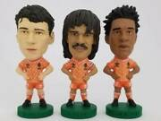 Repaint Dutch Trio Home National Team From The Netherlands Euro 88