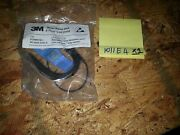 3m Wrist Band And 6 Foot Coil Cord Ecws61m-1 80-0009-5397-8 1meg Resistor