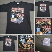 Matchbox 20 With Sugar Ray Concert Celebrity Tour 2003 Deadstock Xxl T Shirt