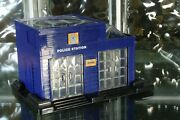 O Scale Police Station Building