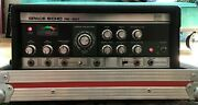 Space Echo Re 201 Full Service And Upgrade + Flight Case + Tapes