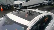 Roof Panoramic Sunroof Fits 17-19 Xe 158460