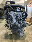 2017 - 2019 Ford Explorer Xlt 2.3l Engine Assembly 33k Miles Oe Used