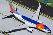 Southwest Airlines 737-700 Colorado One N230wn Gemini Jets G2swa460 Scale 1200